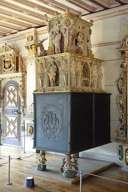Schloss Urach
