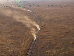 Tanzania_19_Serengeti_Road