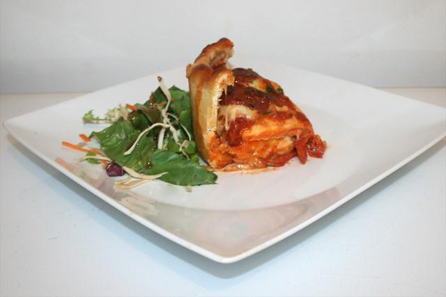 31 - Pizza-Torte - Seitenansicht 2