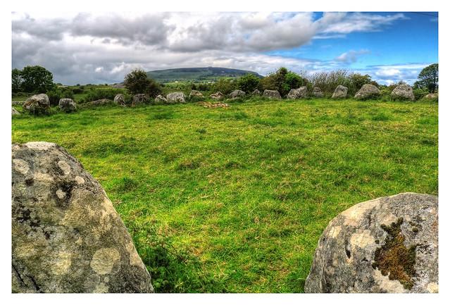 Carrowmore IR - Carrowmore Megalithic Cemetery 04