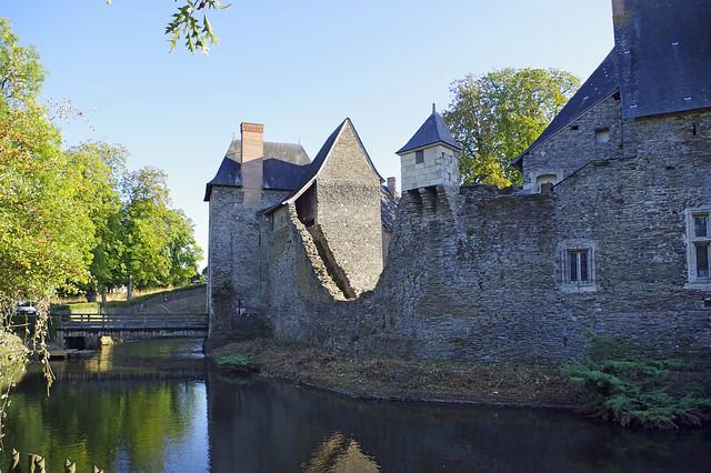 Le Plessis-Macé (Maine-et-Loire)