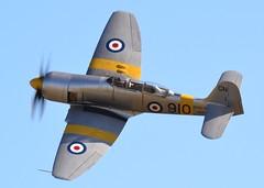 Duxford Battle of Britain Airshow