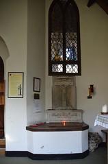 shrine of Mother Julian