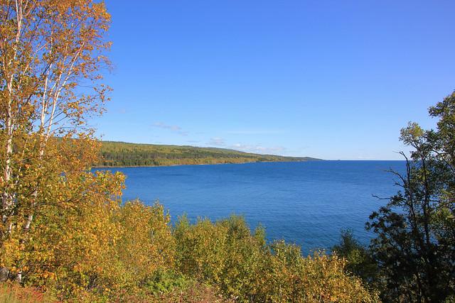 The North Shore . . .
