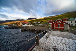 út á hlíðarenda