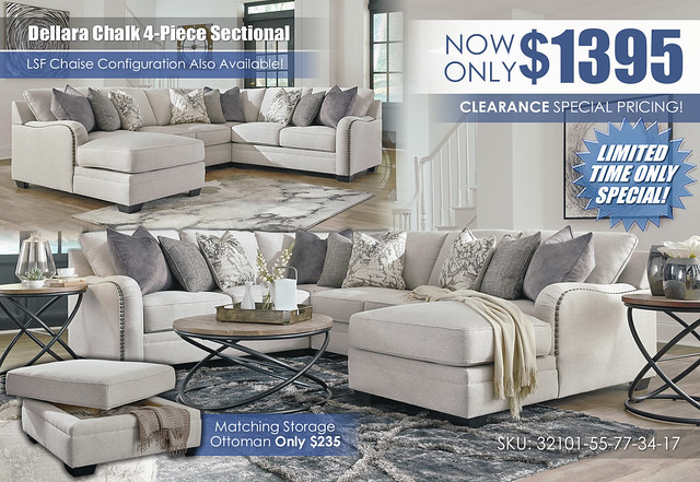 Dellara 4PC Sectional_Special_32101-55-77-34-17-T644