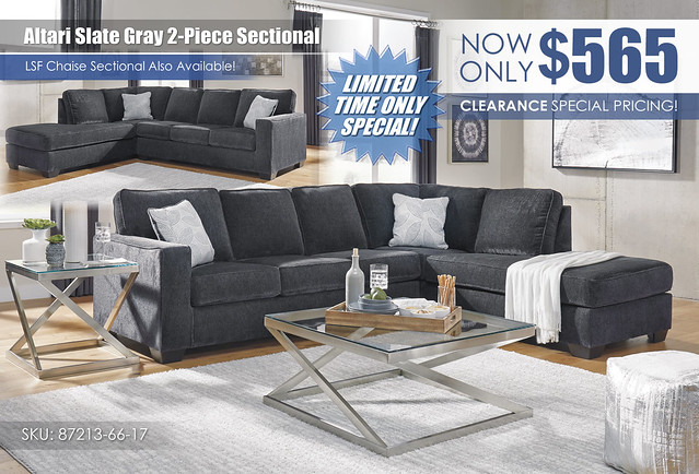Altari Slate Gray 2PC Sectional_87213-66-17-T136
