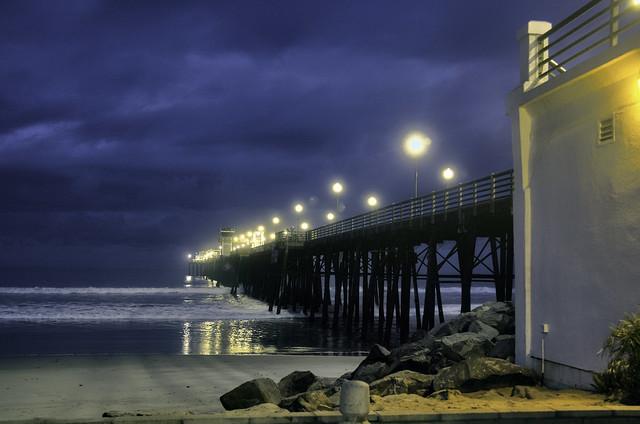 O'Side Pier Dawn 17-9-28-19