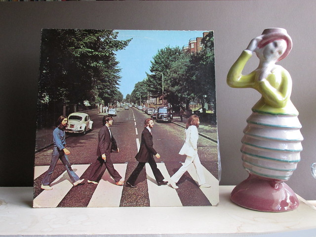 Abbey Road is 50 years old!