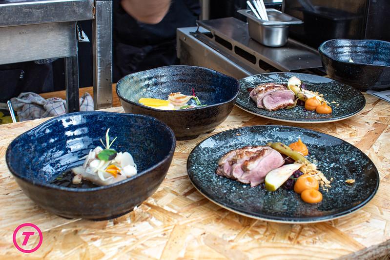 Tilburg Culinair | Zaterdag 28 September 2019