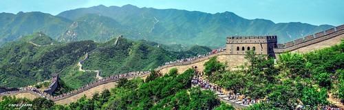 Great Wall 03, Beijing, PRC