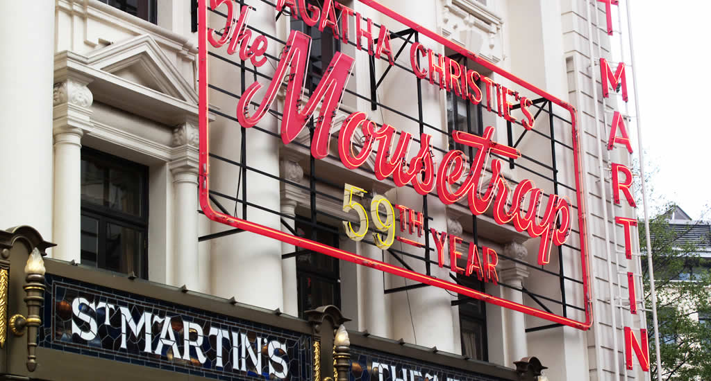 Naar de musical in West End | Mooistestedentrips.nl