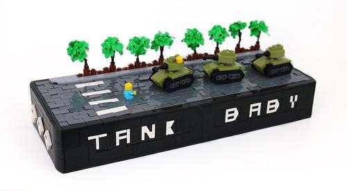 Tank Baby