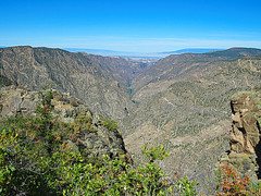 Black Canyon of the Gunnison N.P. #1