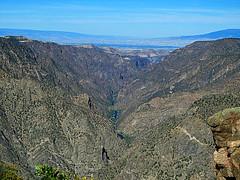 Black Canyon of the Gunnison N.P. #3