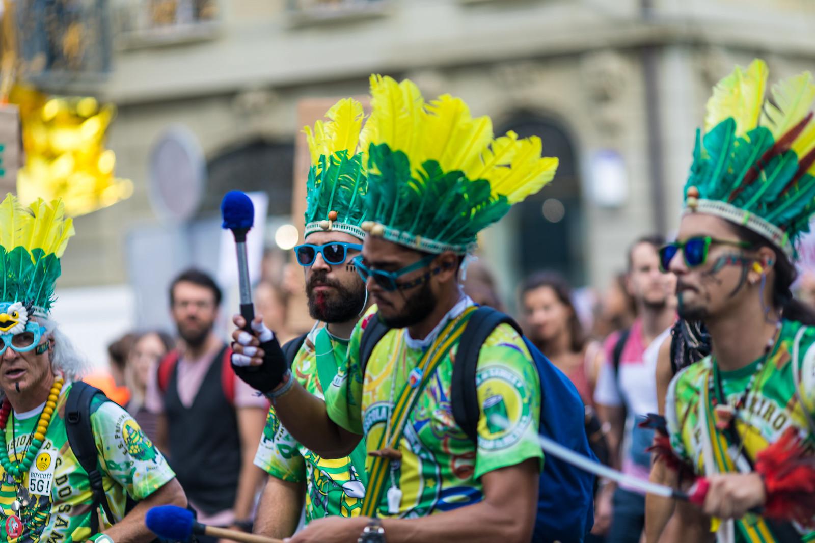 Klimademo Bern, 28.9 (25)