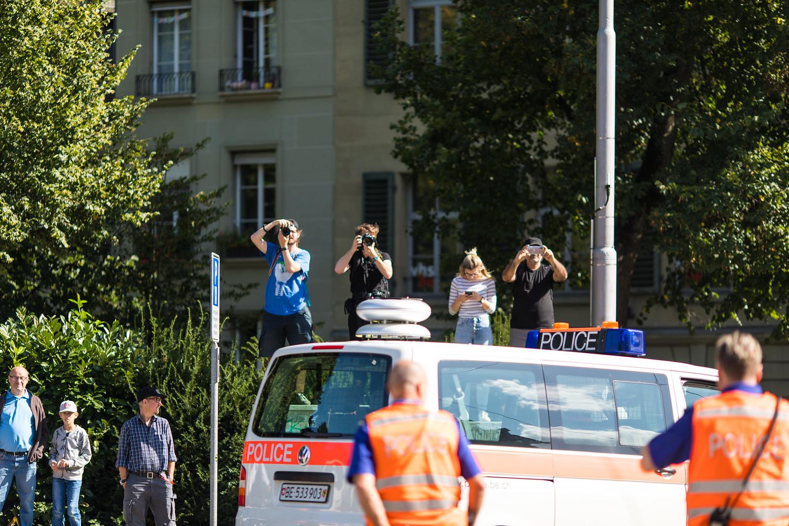 Klimademo Bern, 28.9 (17)