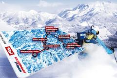 Nej lyžařská safari v Tyrolsku
