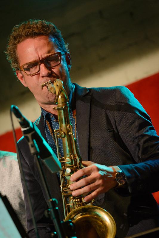 Jazz.ee ja Philly Joe's LIVE | Siim Aimla Funk Band