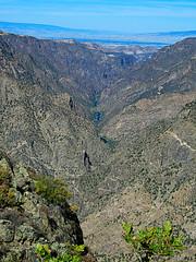 Black Canyon of the Gunnison N.P. #2