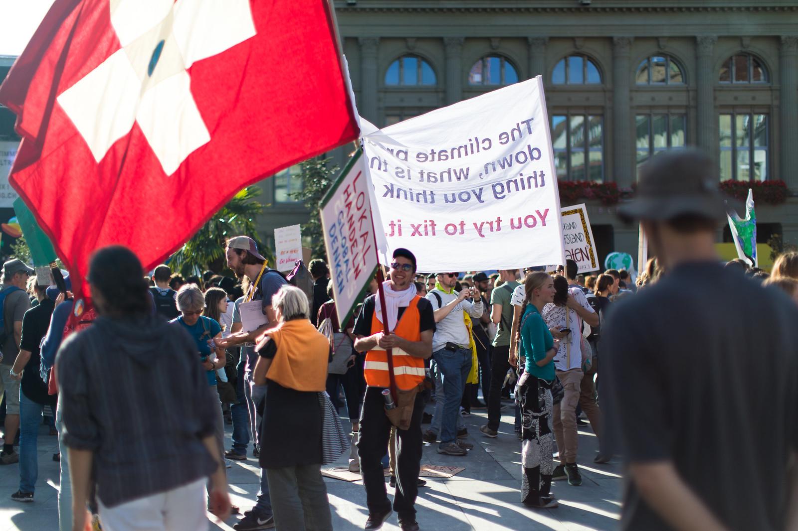 Klimademo Bern, 28.9 (5)