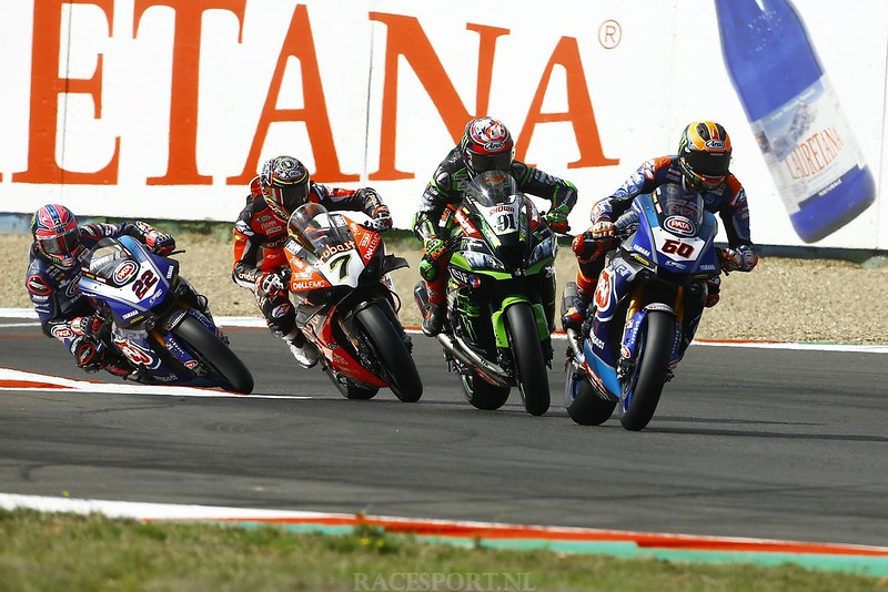 WorldSBK Race 1