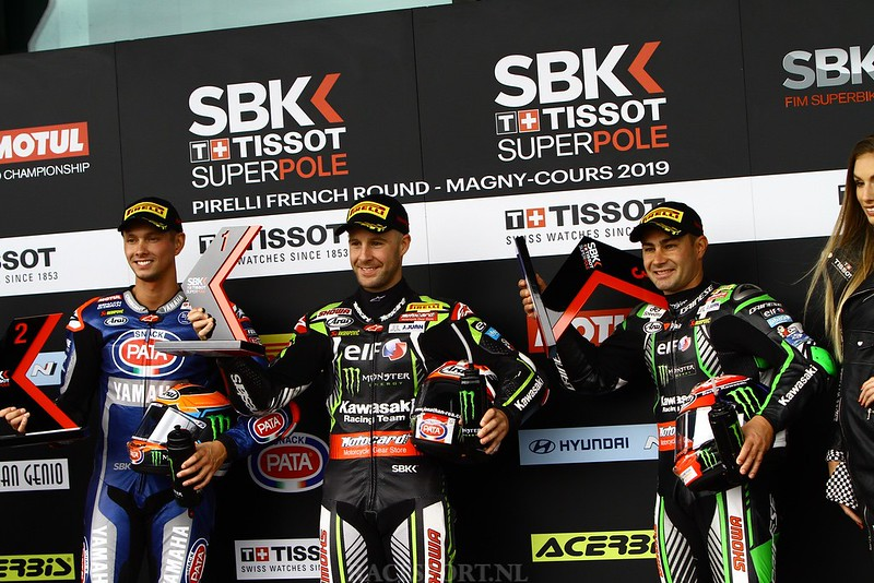 Top 3 Tissot Superpole