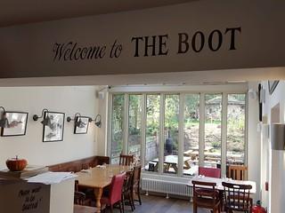 The Freston Boot