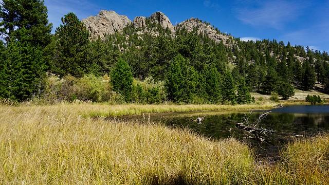 Lily Ridge & Lily Lake