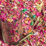 Herbs & Spices, Lahıc, Azerbaijan