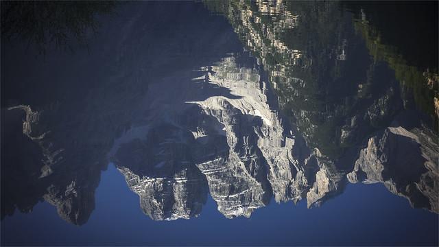 _DSC2492 Lago di Landro - Dobbiaco - Alto Adige / Italia