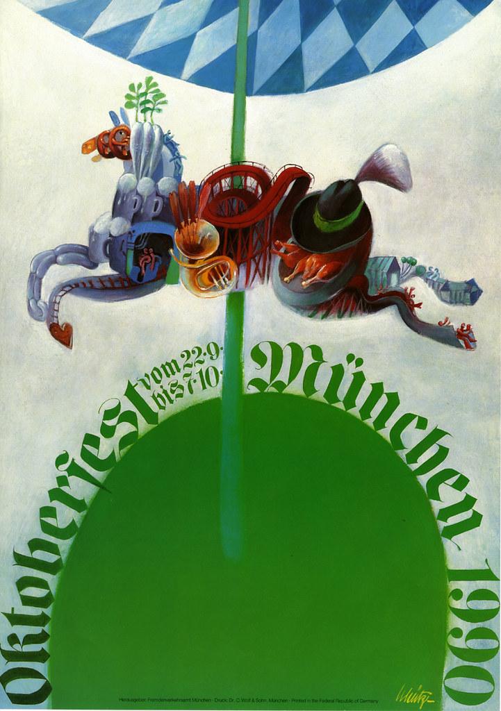 Oktoberfest-1990