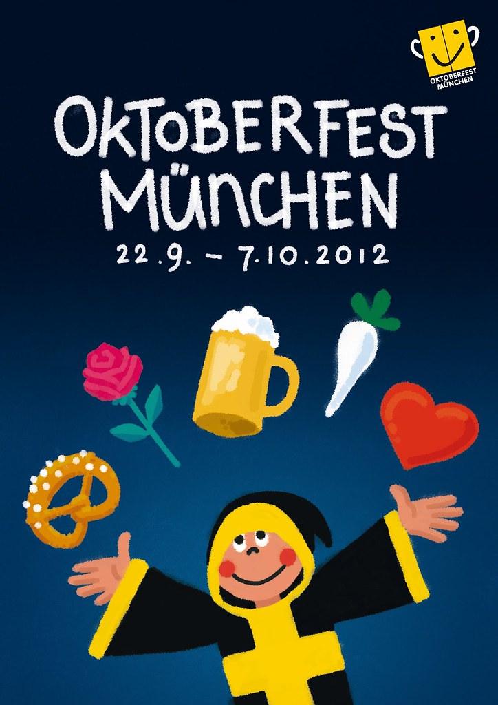 Oktoberfest-2012