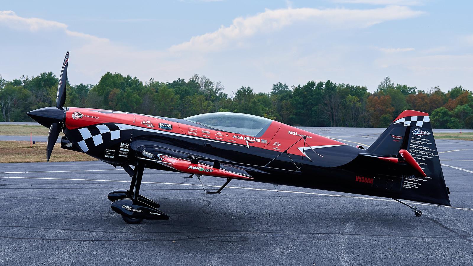 Leesburg Airshow - Rob Holland