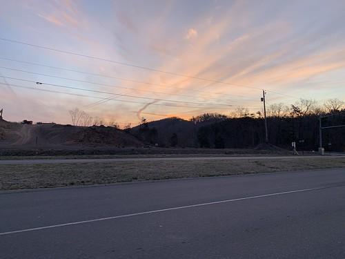 radford sunrise