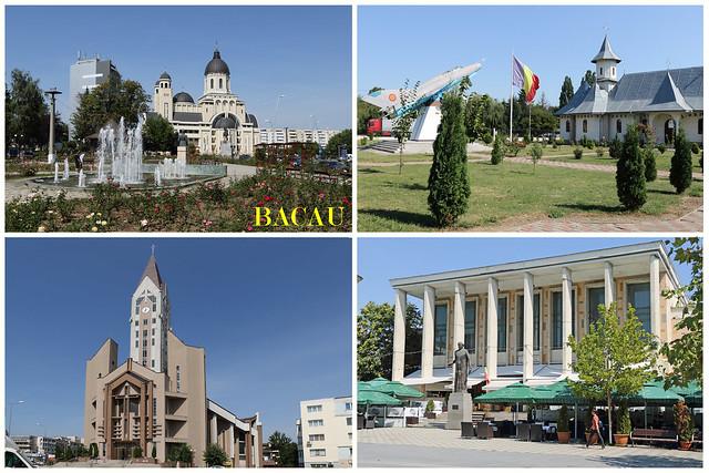 BACAU (Romania)
