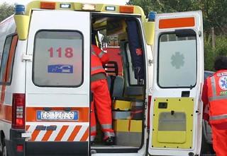 ambulanza generica