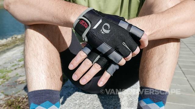 Pearl Izumi PRO Gel Vent Glove-2