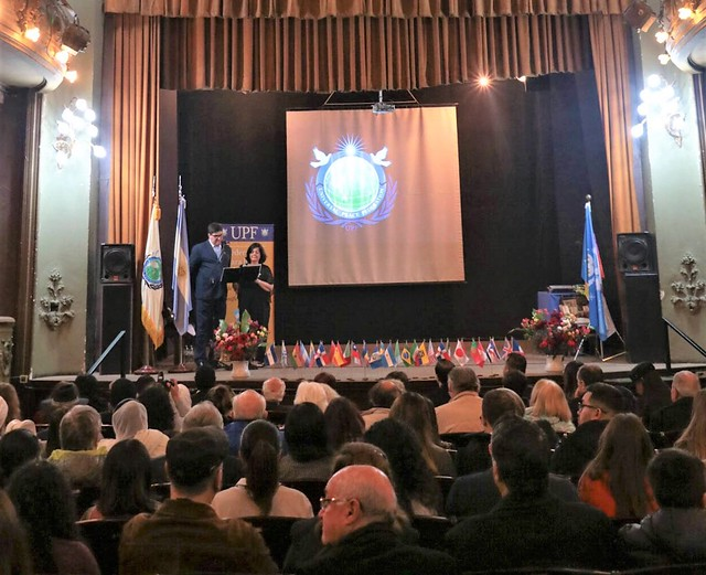 Argentina-2019-09-11-UPF-Argentina Celebrates UN International Day of Friendship