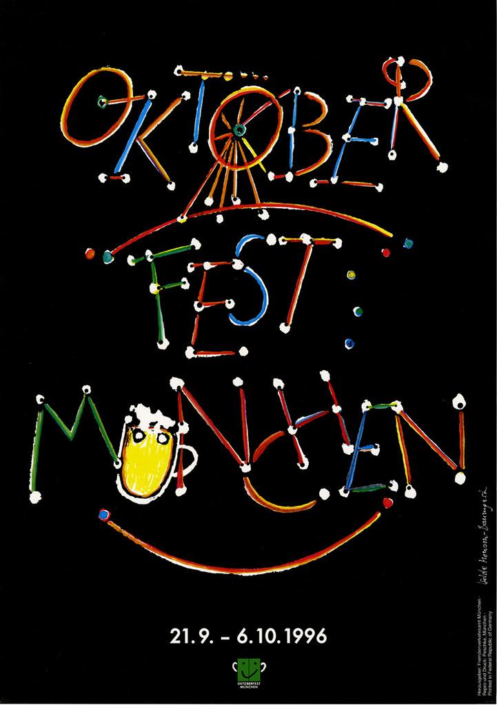 Oktoberfest-1996