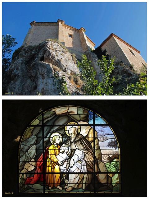 Ermita de San Saturio II.