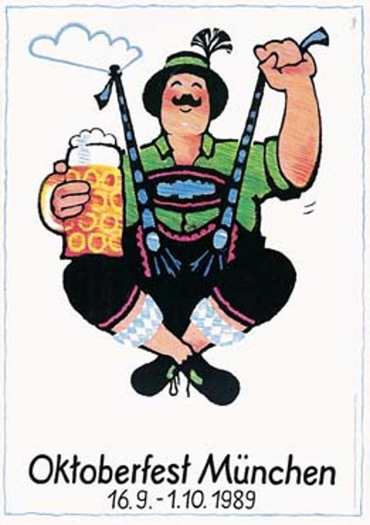 Oktoberfest-1989