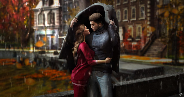 Till Rain Stops