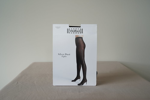 Wolford Silver Dust 02