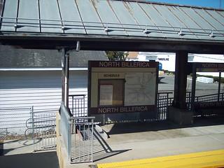 North Billerica