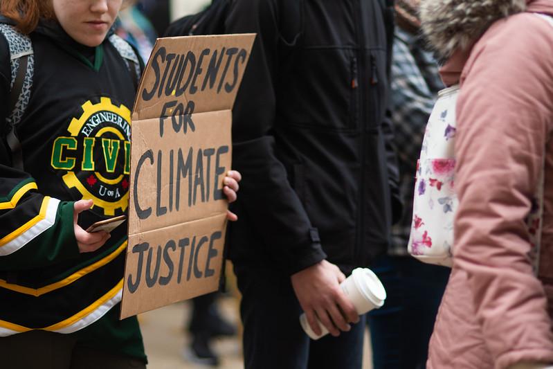 Climate Strike-22
