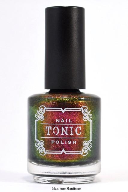 Tonic Polish review