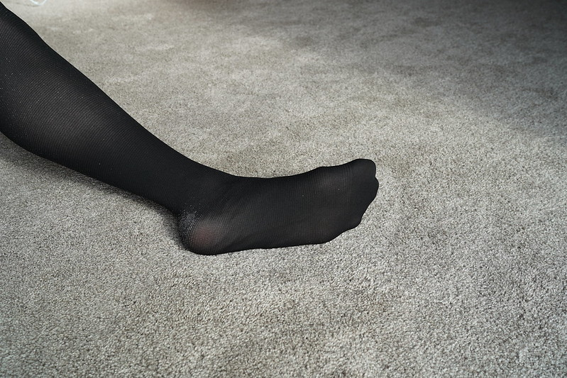 Wolford Silver Dust 16