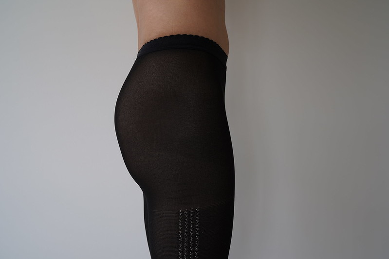 Wolford Silver Dust 13