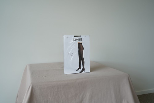 Wolford Silver Dust 01